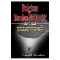 Belgium Rendez-Vous 127  by Yvonne Dailey-Brusselmanns