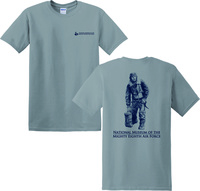 National Museum of the Mighty Eighth Air Force T-Shirt