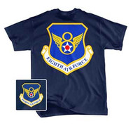 Eighth Air Force Shield T-Shirt