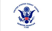 U.S. Coast Guard Flag