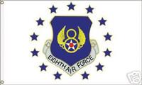 8th Air Force Flag 3x5