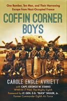 Coffin Corner Boys by Carol Engle Avriett
