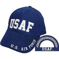 USAF Blue Baseball Cap