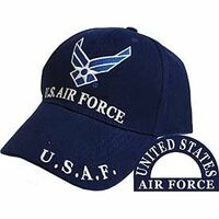U.S. Air Force Symbol Baseball Cap