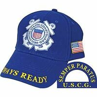 U.S. Coast Guard Baseball Cap