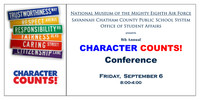 Character Counts! Conference