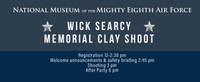 Shooting Station Sponsor ~ 2019 2019 WICK SEARCY MEMORIAL CLAY SHOOT