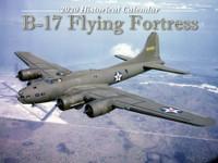 2020 B-17 Calendar