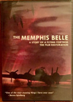 The Memphis Belle: A Story of a Flying Fortress The Film Restoration