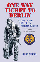 One Way Ticket to Berlin by John Meurs