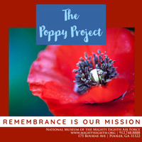 The Poppy Scarf Project