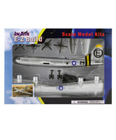 INAIR E Z BUILD B 29 SCALE MODEL KIT