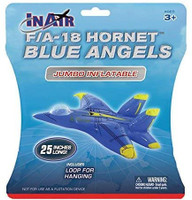 BLUE ANGEL INFLATABLE