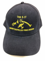 CITY OF SAVANNAH B-17 BASEBALL CAP