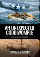 An Unexpected Coddiwomple: The Story of a Father's Sudden Death, a Box of WWII Letters, and a Daughter's Life Transformed