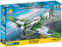 Cobi- Supermarine Spitfire/5708 280 pcs