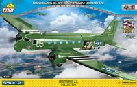 Cobi C-47 SKYTRAIN /5701 550 PCS
