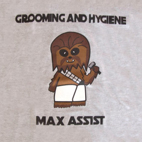 Chewy Grooming and Hygiene Max Assist