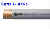 Liquatite Flexible Conduit - Type EMS