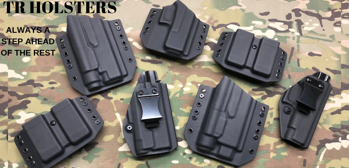 Walther Ppq Holsters