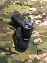M&P Compact IWB Kydex Holster