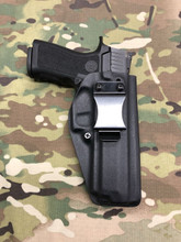 Sig Sauer P250/P320 Full Size IWB Kydex Holster