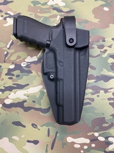 Compact Duty Style Kydex Holster