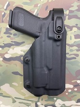 Duty Style Kydex Holster for Glock