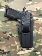1911 Full Rail IWB  Holster