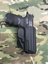 M&P Kydex Paddle Holster