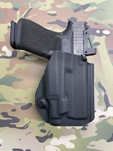 Kydex Paddle Holster for Glock