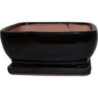 "7"" Pot & Fixed Tray (704-S)"