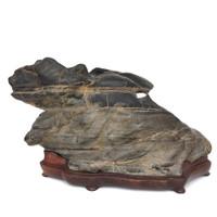 Suiseki Viewing Stone (VS19)
