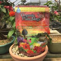 Organic Plant Magic Plant Food