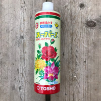 Tosho Flowering Japanese Liquid Fertilizer (2.4kg)