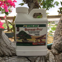 Bonsai Pro Liquid Plant Food