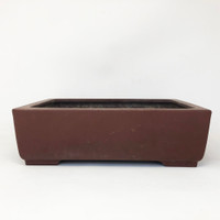20 Yrs Old Yamaaki Bonsai Pot (TK-807)