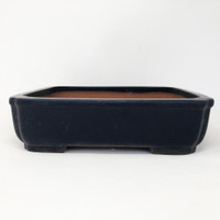 15 Yr Old Kenzan Bonsai Pot (TK-811)