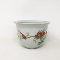 Vintage Chinese Bonsai Pot (TK-827)