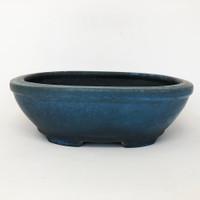 30 year old Japanese Bonsai Pot (TK-834)