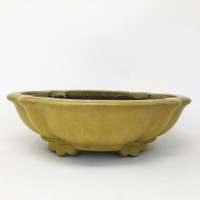 Vintage Japanese Bonsai Pot (TK-837)