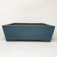 Vintage Japanese Bonsai Pot (TK-838)