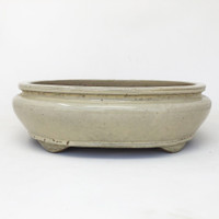 Vintage Shuho Bonsai Pot (TK-840)