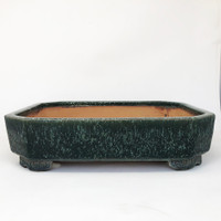 Vintage Shuho Bonsai Pot (TK-841)