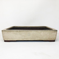 Vintage Yamaaki Bonsai Pot (TK-846)