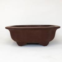 Vintage Yamaaki Bonsai Pot (TK-849)