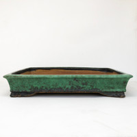 Vintage Shuho Bonsai Pot (TK-851)