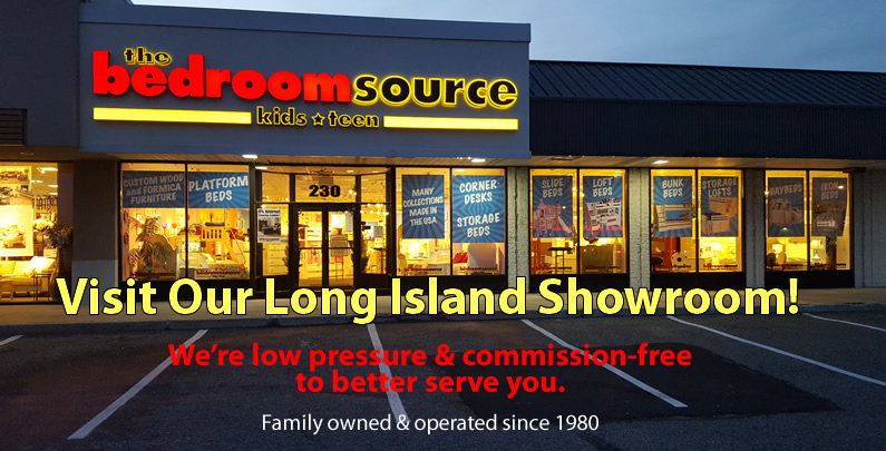 The Bedroom Source - Kids & Teen Furniture - Long Island, NY