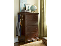 Taylor Drawer Chest - Cherry