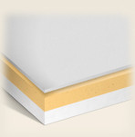 Eco-Friendly Memory Foam Mattress BSF-835G